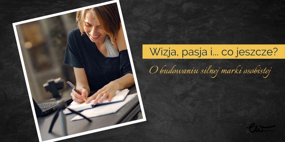 wizja biznesu, Ela Wolińska