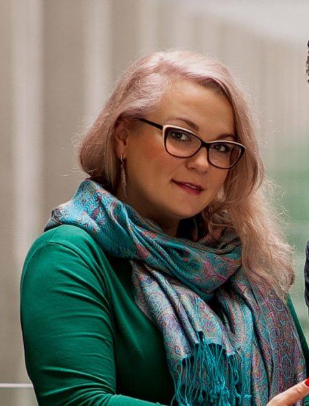 Ela Wolińska